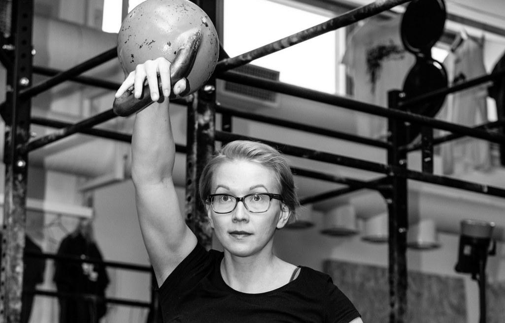 Hanne Jyrkönen